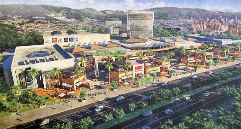 Diseño de Parques Comerciales y búsqueda de clientes para éstos