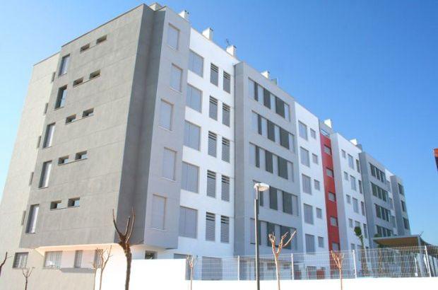 desarrollos residenciales de vpo