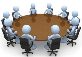 Reuniones previas, análisis de antecedentes y estudio de documentación registral