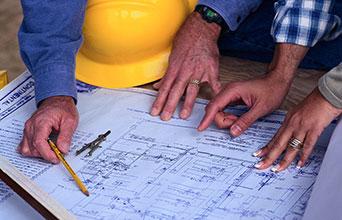 Dirección de las obras y Dirección técnica