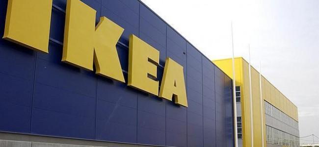 Desafectación de la vía pecuaria que aecta al suelo de Ikea