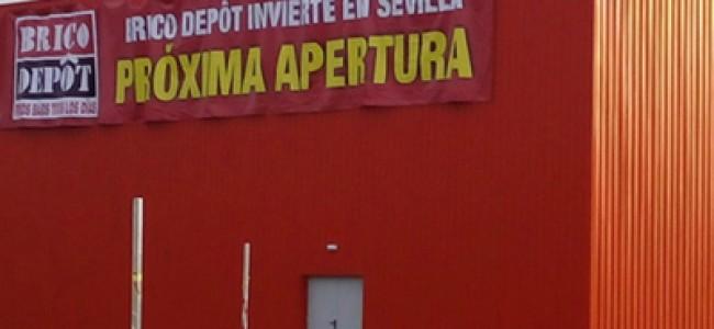 Brico depot Montequinto