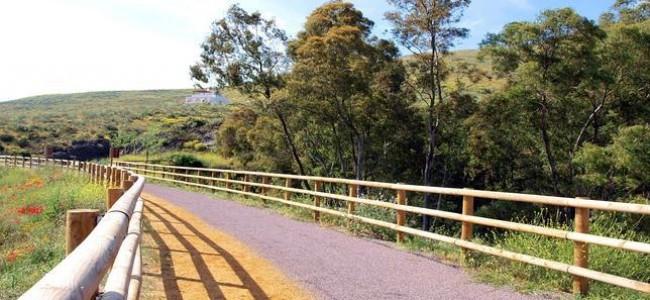 vías pecuarias Andalucía