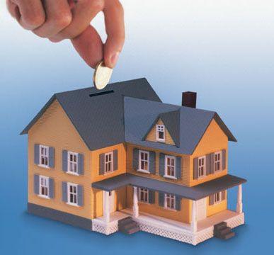 Recuperación de la actividad residencial