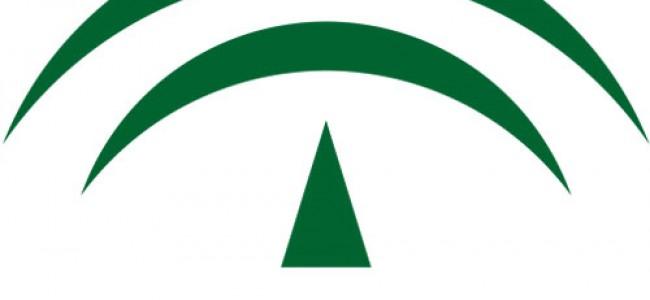 Logo de la junta de andalucia