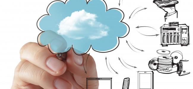 En Cue Arquitectos y Abogados hemos integrado gracias Multiplicalia un cloud computer.