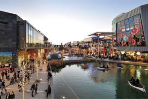 Intu construirá un nuevo centro comercial en Málaga.