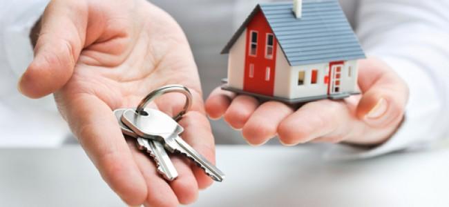 Ha subi la compraventa de viviendas