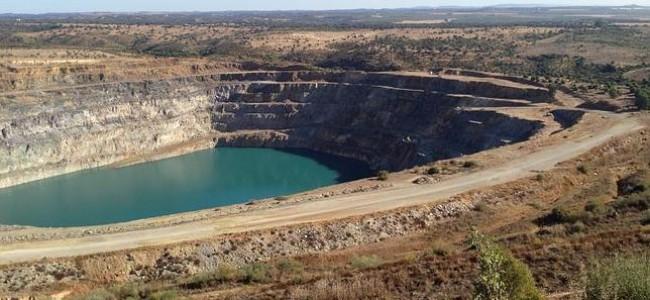 concurso de la mina de Aznalcóllar