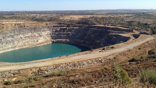 mina de aznalcollar