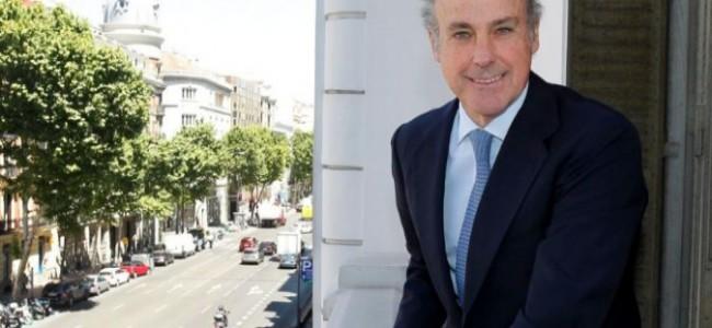 Eduardo barrilero