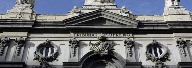 tribunal supremo prohíbe embargos