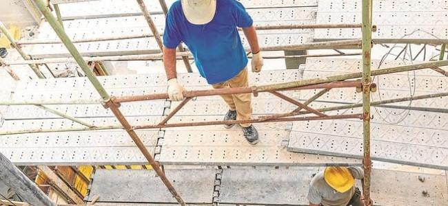 Sector de la construccion en andalucia