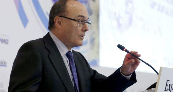 Gobernador del Banco de España