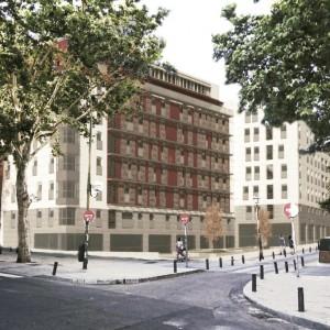 La Sociedad de Gestión de Activos Procedentes de la Reestructuración Bancaria promoverá  783 viviendas