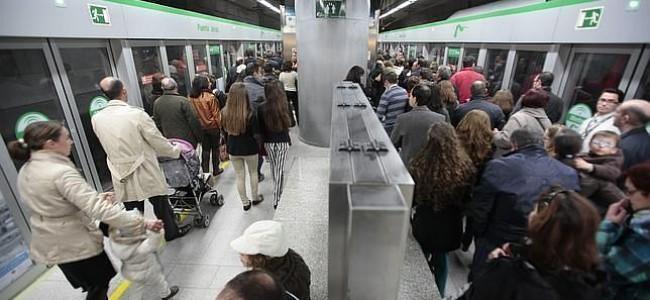 Zoido quiere reforzar la red de metro