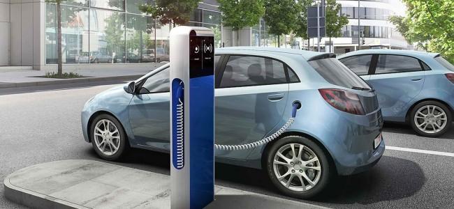 coche eléctrico en Noruega